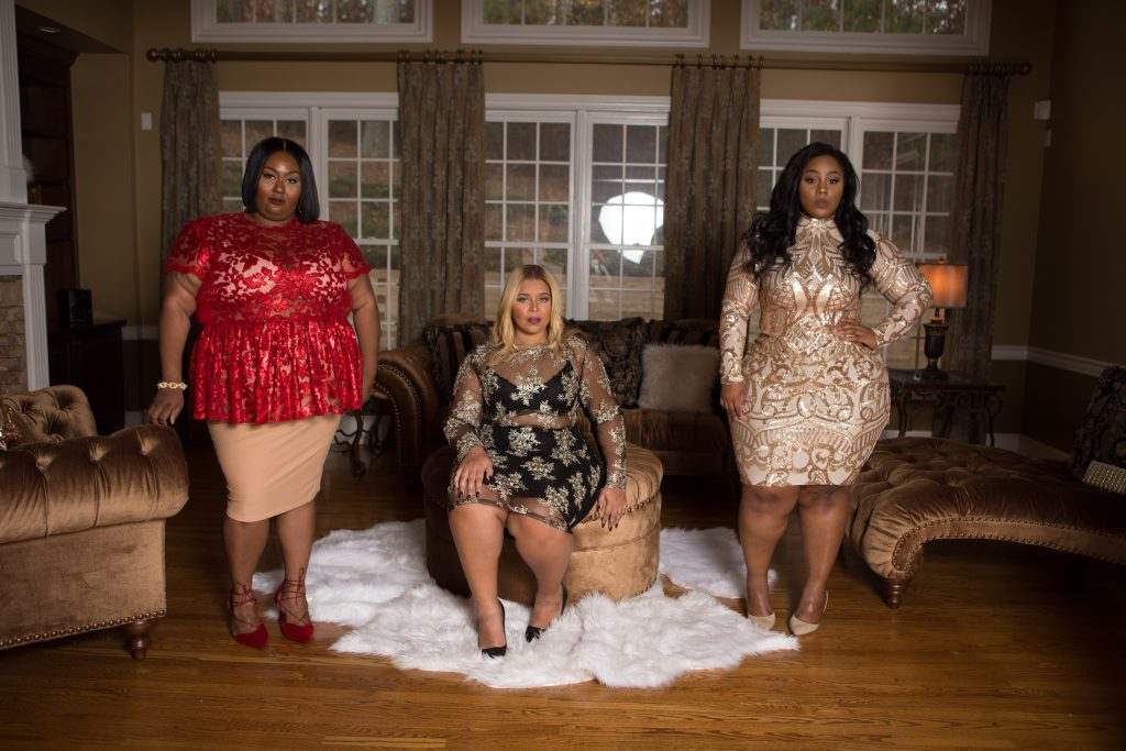 2016 The Diva Kurves Holiday Collection