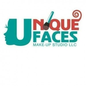 Logo for Unique Faces