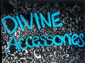 Divine Accessories