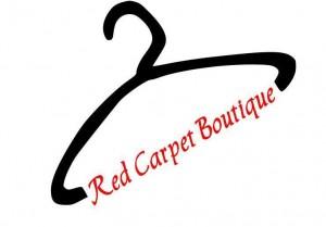 Logo for Red Carpet Boutique