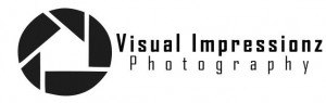 Logo for Visual Impressionz Photography