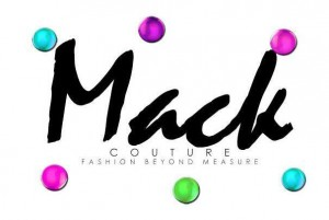 Logo for Mack Couture