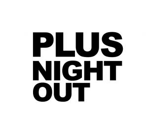 Plus Night Out logo