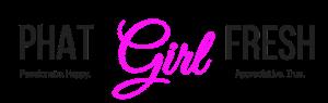 PHAT Girl Fresh Logo