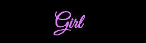 Phat Girl Logo