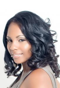 Founder of Educated Girls Rock, Nisha Glenn