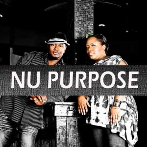 Kinderia Greene of Nu Purpose