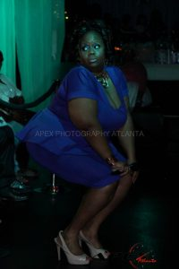 PHAT GIRL FRESH PRESENTS LIFE STYLED 2014