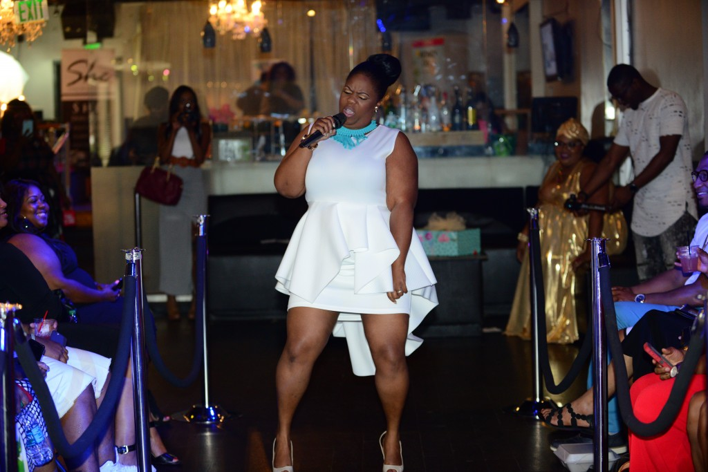 PHOTOS FROM THE PHAT GIRL FRESH PRESENTS LIFE STYLED EVENT BY BRYANT ANDREWS JR