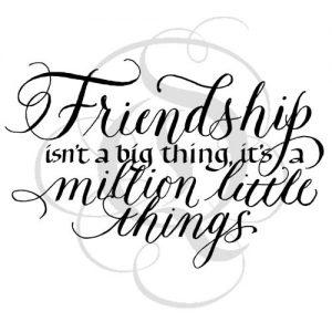 Friendship-isn't-a-big-thing
