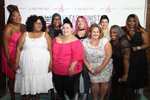 Me and my blogger boos! Sha Sha Tucker, Nikki Free, Liz Black, Meagan O''Conner, Ty Alexander, Shanina Harrison