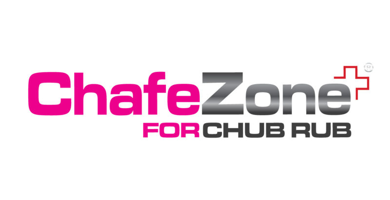 ChafeZone For Chub Rub