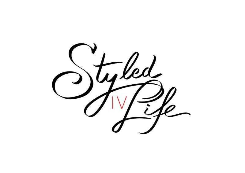 Styled IV life