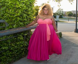 Maui Bigelow of PHAT Girl Fresh