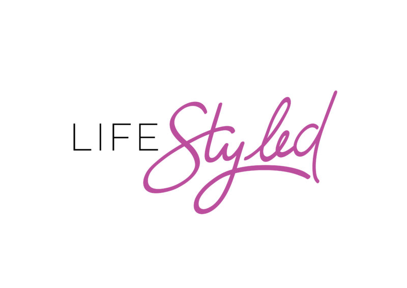logo for PHAT Girl FRESH EVENT LIFE STYLED