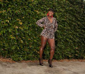 Sharee Brown