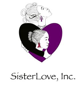 SisterLove Logo